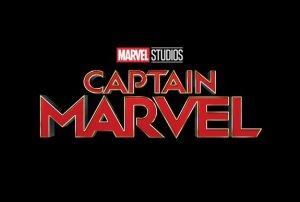 Marvel Studioes Captain Marvel