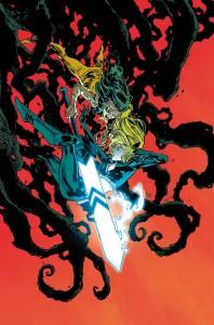 Marvel November 2016 Solicitations Extraordinary X-Men 16 Ken Lashley cover