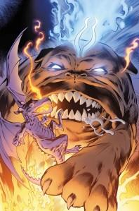 Marvel November 2016 Solicitations IVX Alan Davis Lockheed v Lockjaw