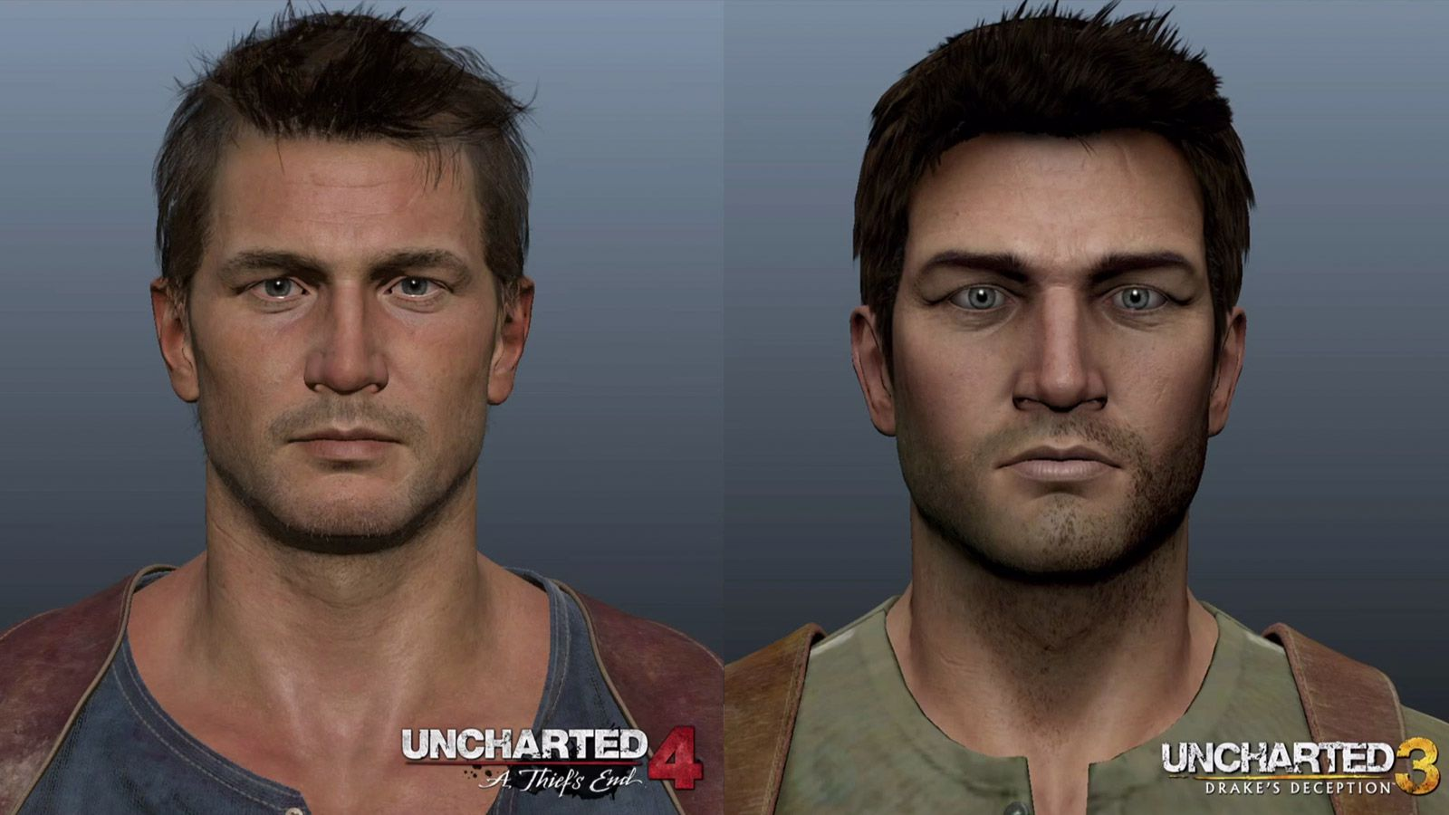 Uncharted 3 Shadow And Flame With Magik